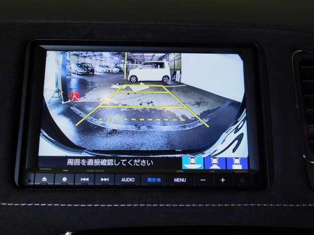 RS・ホンダセンシング 試乗車 禁煙車 メモリーナビ リアカメラ(13枚目)
