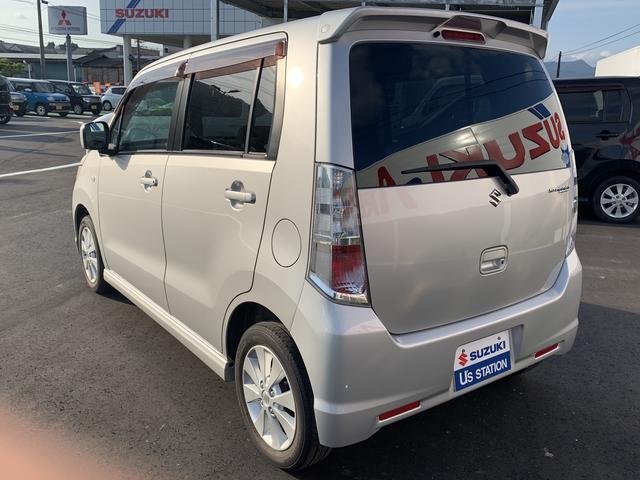 「スズキ」「ワゴンRスティングレー」「コンパクトカー」「宮崎県」の中古車9
