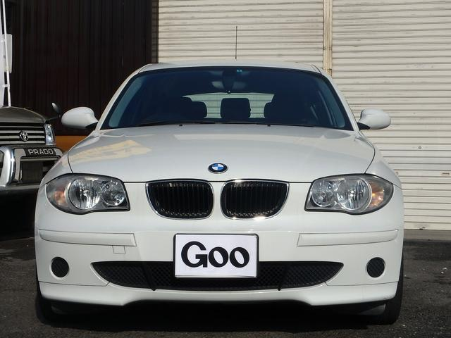 BMW BMW 116iディーラー車 スマートキー ETC アルミホイール