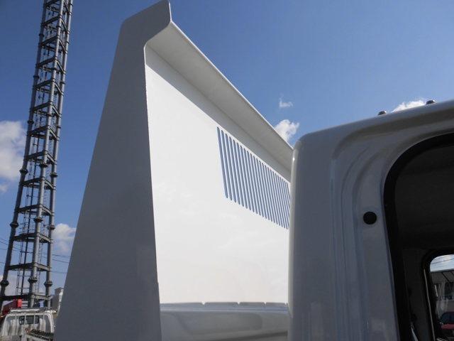 三菱ふそう キャンター 2トン 強化ダンプ 全低床