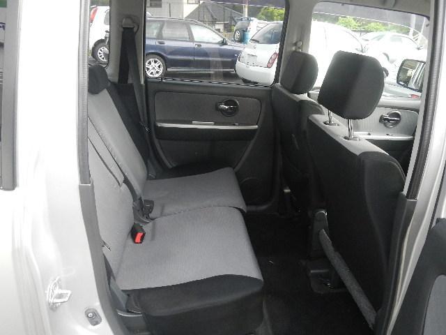 スズキ ワゴンR FT-Sリミテッド キーレス CDMD エアロ AW ターボ