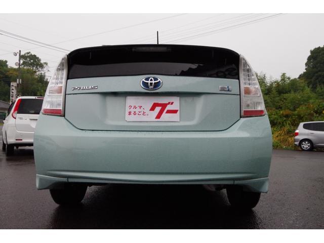 「トヨタ」「プリウス」「セダン」「鹿児島県」の中古車10