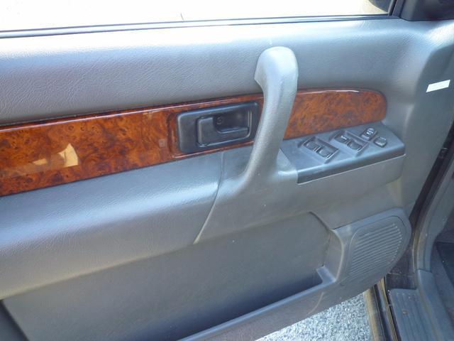 いすゞ いすゞ トルーパー サンルーフ 本革 左H 1ナンバー