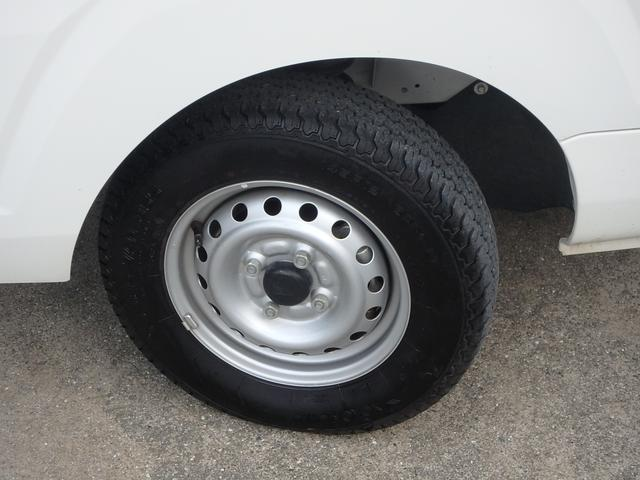 ダイハツ ハイゼットトラック ワンオーナー 5速MT 三方開 ゴムマット AC PSエアB