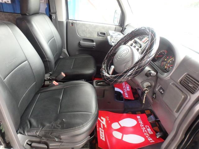 Mターボ 2WD 外装フル後期仕様 社外アルミ LEDライト(16枚目)
