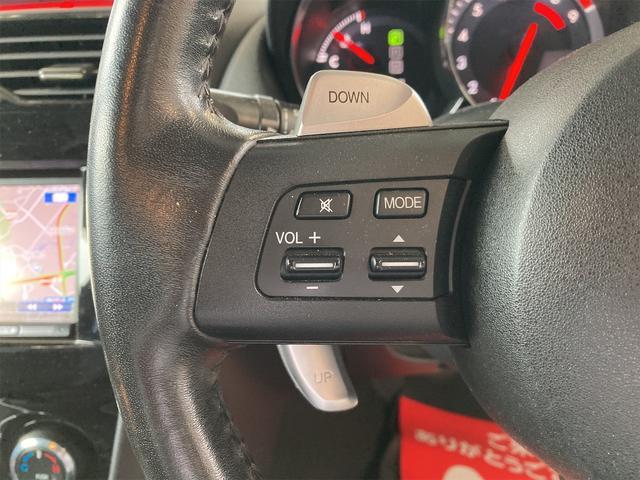タイプE 新品RMP520アルミ18インチ パドルシフト レザーパワーシート シートヒーター HDDナビTV バックモニター DVD Bluetooth ETC スマートカードキー オートHID LEDフォグ(32枚目)