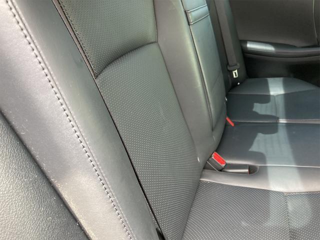 HS250h バージョンI OP18inアルミ 純正フルエアロ トランクスポイラー レザーエアシート シートヒーター ナビTV バックカメラ フロントカメラ DVD Bluetooth レーダークルーズコントロール オートLED(55枚目)