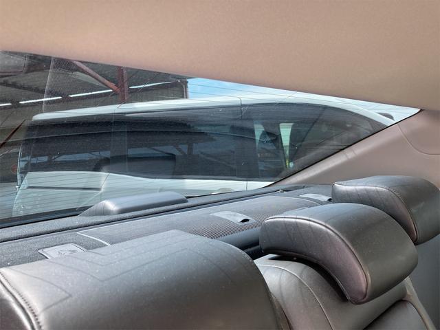 HS250h バージョンI OP18inアルミ 純正フルエアロ トランクスポイラー レザーエアシート シートヒーター ナビTV バックカメラ フロントカメラ DVD Bluetooth レーダークルーズコントロール オートLED(58枚目)