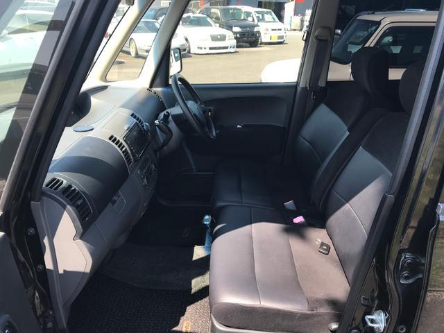 カスタムVS HIDヘッドライト・エアロ・社外アルミ・HDDナビ・地デジ・バックモニター・スマートキー・オートAC・ベンチシート(8枚目)