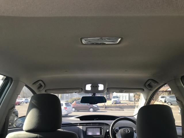 S 車高調 社外アルミホイール ルームミラー一体型ドライブレコーダー HDDナビ バックモニター 車検令和4年4月 エンジンプッシュスタート スマートキー オートライト(23枚目)