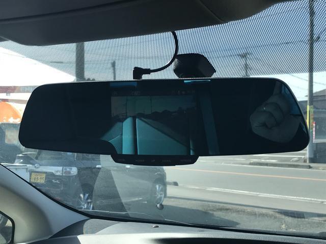S 車高調 社外アルミホイール ルームミラー一体型ドライブレコーダー HDDナビ バックモニター 車検令和4年4月 エンジンプッシュスタート スマートキー オートライト(39枚目)