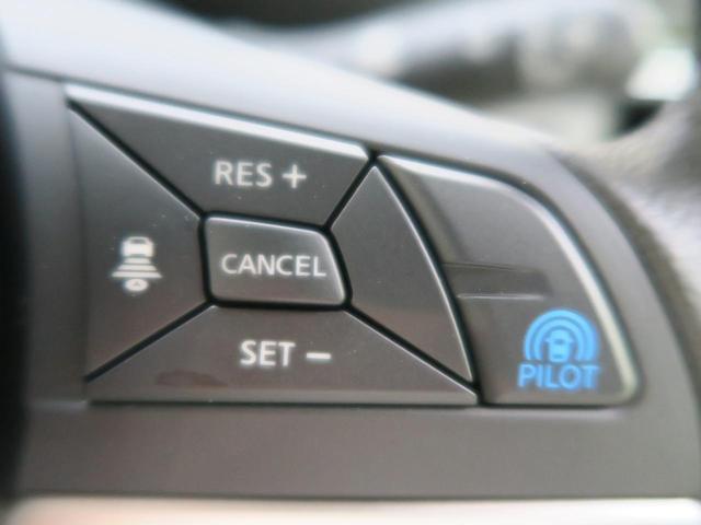 高速道路で便利な【プロパイロット】も装着済み。運転支援システムで、アクセルを離しても一定速度で走行ができる装備です。