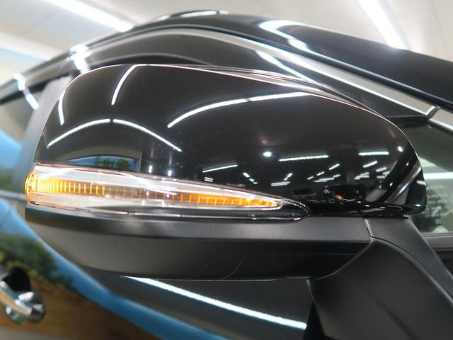 ハイブリッドG 距離18900km ブラック内装 ルーフレール 純正SDナビ バックカメラ LEDヘッドライト パワーバックドア パワーシート シートメモリー ETC オートハイビーム 純正アルミホイール(32枚目)