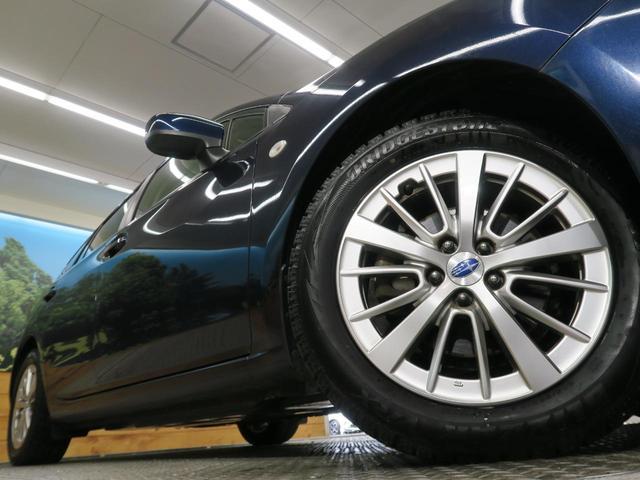1.6i-Lアイサイト 走行30600km 4WD アイサイトコアテクノロジー 7インチSDナビ レーダークルーズコントロール LEDヘッド 純正16インチAW スマートキー 禁煙車 電動格納ミラー オートエアコン(13枚目)