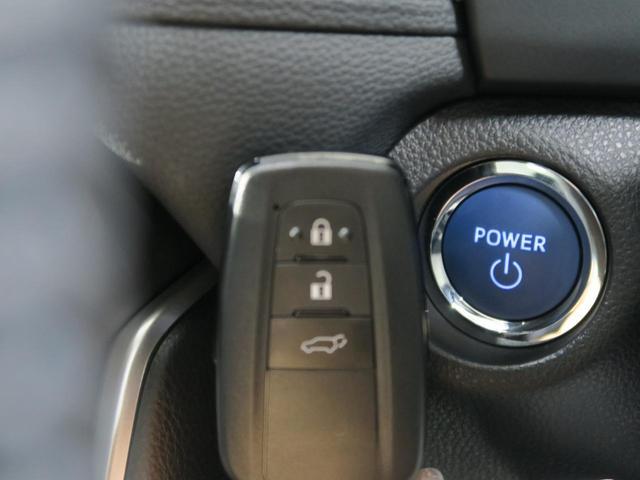 ハイブリッドG 登録済み未使用車 ムーンルーフ パノラミックビューモニター セーフティセンス LEDヘッド インテリジェントクリアランスソナー パワーシート 純正ディスプレイオーディオ 18インチAW(4枚目)