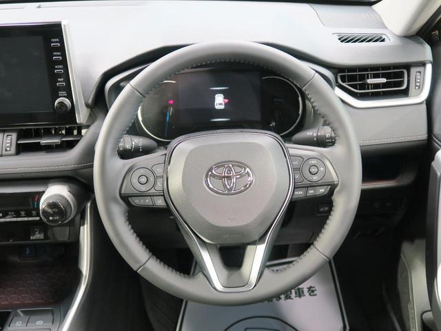 ハイブリッドG 登録済み未使用車 ムーンルーフ パノラミックビューモニター セーフティセンス LEDヘッド インテリジェントクリアランスソナー パワーシート 純正ディスプレイオーディオ 18インチAW(10枚目)