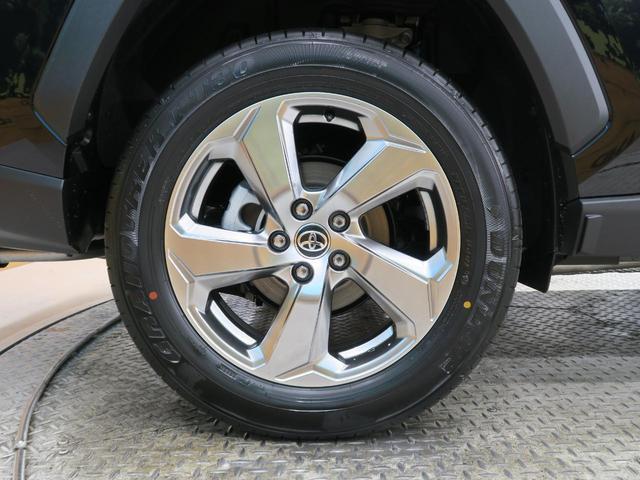 ハイブリッドG 登録済み未使用車 ムーンルーフ パノラミックビューモニター セーフティセンス LEDヘッド インテリジェントクリアランスソナー パワーシート 純正ディスプレイオーディオ 18インチAW(32枚目)