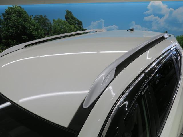 モード・プレミア エマージェンシーブレーキパッケージ 特別仕様車 アラウンドビューモニター ルーフレール 専用18インチAW LEDヘッド レザーシート 純正SDナビ クルーズコントロール 革巻きステアリング スマートキー オートエアコン 禁煙車(6枚目)