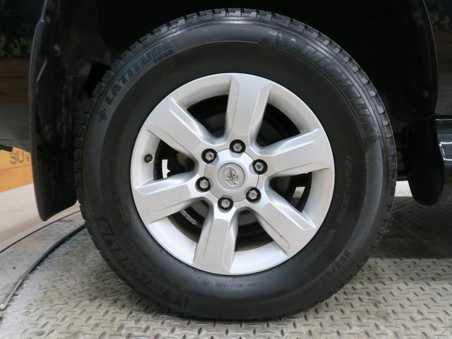 TX Lパッケージ 4WD ブラック内装 ルーフレール 純正SDナビ LEDヘッド  パワーシート シートヒーター 純正17インチAW ウッドコンビステアリング クリアランスソナー バックカメラ スマートキー(27枚目)
