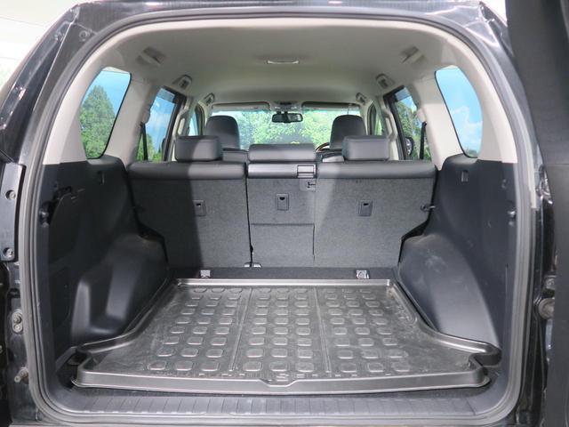 TX Lパッケージ 4WD ブラック内装 ルーフレール 純正SDナビ LEDヘッド  パワーシート シートヒーター 純正17インチAW ウッドコンビステアリング クリアランスソナー バックカメラ スマートキー(33枚目)