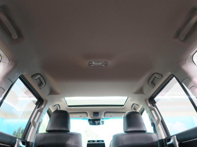 TX Lパッケージ 7人乗り ブラック内装 サンルーフ ルーフレール OP19インチAW 純正9インチSDナビ LEDヘッド レーダークルーズコントロール パワーシート シートベンチレーション 革巻きステアリング 禁煙車(29枚目)