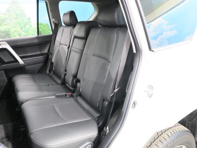 TX Lパッケージ 7人乗り ブラック内装 サンルーフ ルーフレール OP19インチAW 純正9インチSDナビ LEDヘッド レーダークルーズコントロール パワーシート シートベンチレーション 革巻きステアリング 禁煙車(44枚目)