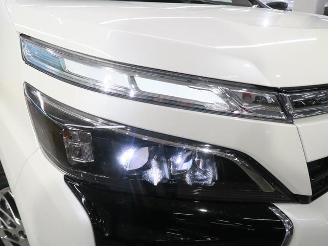 ハイブリッドZS 煌III 登録済み未使用 特別仕様車 セーフティセンス 両側パワースライドドア LEDヘッド インテリジェントクリアランスソナー LEDヘッド ハーフレザーシート スマートキー デュアルオートエアコン(26枚目)