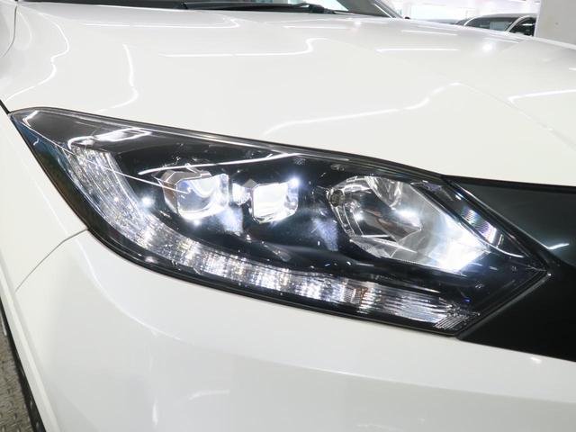 ハイブリッドZ シティブレーキシステム ハーフレザーシート LEDヘッド 純正SDナビ シートヒーター クルーズコントロール 純正17インチAW デュアルオートエアコン 禁煙車 スマートキー オートライト(11枚目)