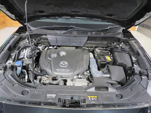 XD Lパッケージ 衝突警報装置 レーダークルーズコントロール マツダコネクトナビ パワーバックドア クリアランスソナー 360°モニター アイドリングストップ ETC ドライブレコーダー シートメモリー(63枚目)