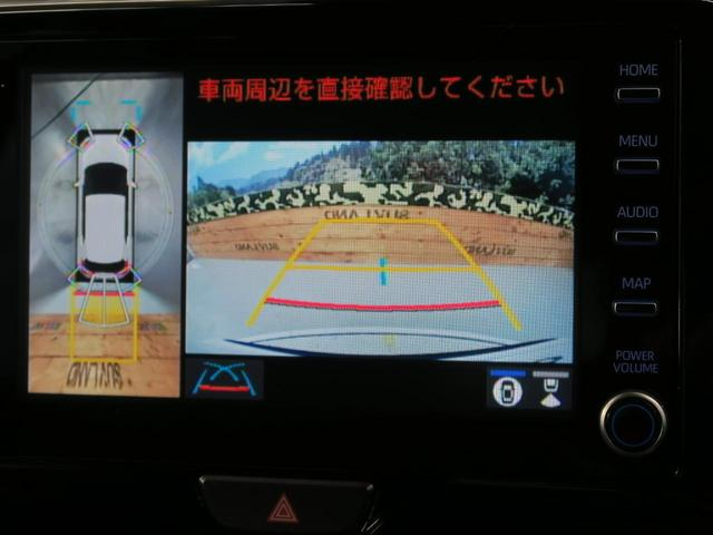 Z モデリスタエアロ 登録済未使用車 ディスプレイオーディオ 全周囲カメラ レーダークルーズコントロール LEDヘッド パワーシート シートヒーター クリアランスソナー 純正18インチAW(9枚目)