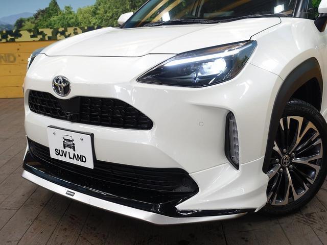 Z モデリスタエアロ 登録済未使用車 ディスプレイオーディオ 全周囲カメラ レーダークルーズコントロール LEDヘッド パワーシート シートヒーター クリアランスソナー 純正18インチAW(17枚目)