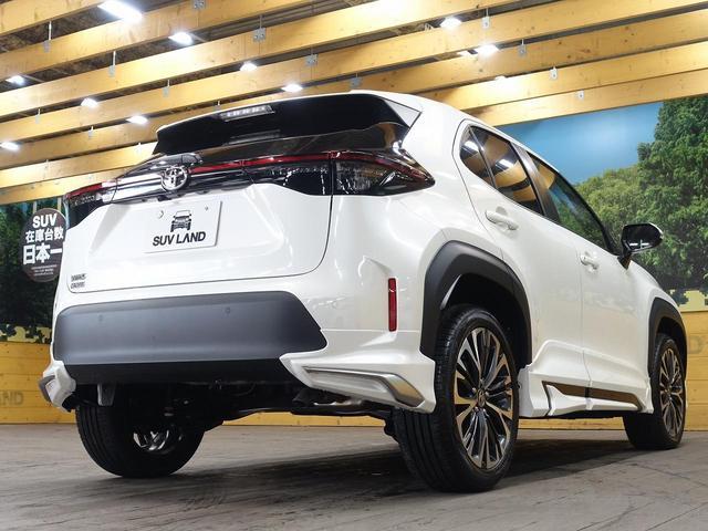 Z モデリスタエアロ 登録済未使用車 ディスプレイオーディオ 全周囲カメラ レーダークルーズコントロール LEDヘッド パワーシート シートヒーター クリアランスソナー 純正18インチAW(26枚目)