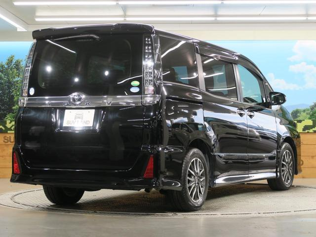 ZS 煌II 純正9型ナビ フリップダウンモニター バックカメラ フルセグTV セーフティセンス 禁煙 特別仕様車 LEDヘッド 両側電動スライドドア フロントフォグ ETC 7人乗り(23枚目)