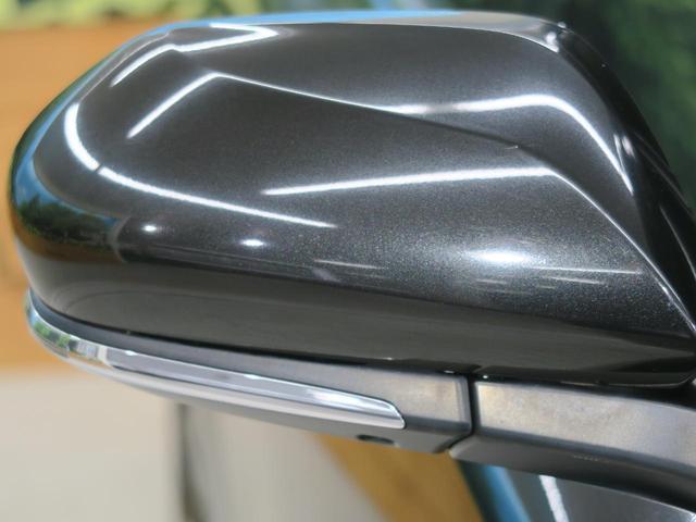 G 純正ナビ バックカメラ フルセグTV セーフティセンス ブラインドスポットモニター シーケンシャルターンランプ LEDヘッド ハーフレザー 禁煙 純正18インチAW ハイブリット シートヒーター(26枚目)