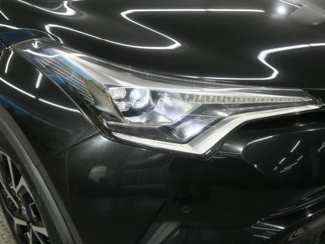 G 純正ナビ バックカメラ フルセグTV セーフティセンス ブラインドスポットモニター シーケンシャルターンランプ LEDヘッド ハーフレザー 禁煙 純正18インチAW ハイブリット シートヒーター(29枚目)