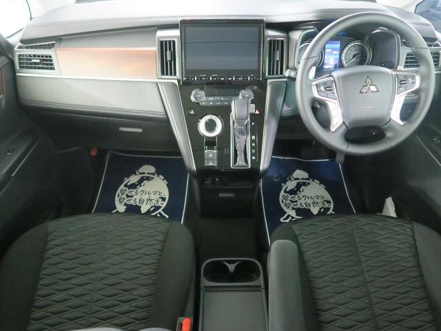 P 登録済未使用車 全周囲カメラ LEDヘッド e-アシスト レーダークルーズコントロール 両側電動スライドドア ディーゼル 8人乗り クリアランスソナー 4WD 純正18インチAW(2枚目)