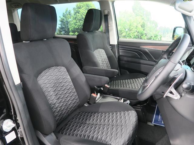P 登録済未使用車 全周囲カメラ LEDヘッド e-アシスト レーダークルーズコントロール 両側電動スライドドア ディーゼル 8人乗り クリアランスソナー 4WD 純正18インチAW(10枚目)