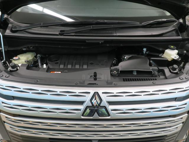 P 登録済未使用車 全周囲カメラ LEDヘッド e-アシスト レーダークルーズコントロール 両側電動スライドドア ディーゼル 8人乗り クリアランスソナー 4WD 純正18インチAW(53枚目)