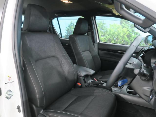 Z ブラックラリーエディション 純正7型ナビ バックカメラ TRDスポーツバー クルーズコントロール LEDヘッド セーフティーセンス 専用18インチAW  フロントフォグ 特別仕様車 禁煙 フルセグTV ETC ディーゼル(12枚目)