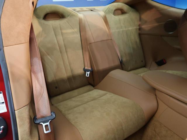 LC500h Sパッケージ 禁煙車 1オーナー OPカラー(14枚目)