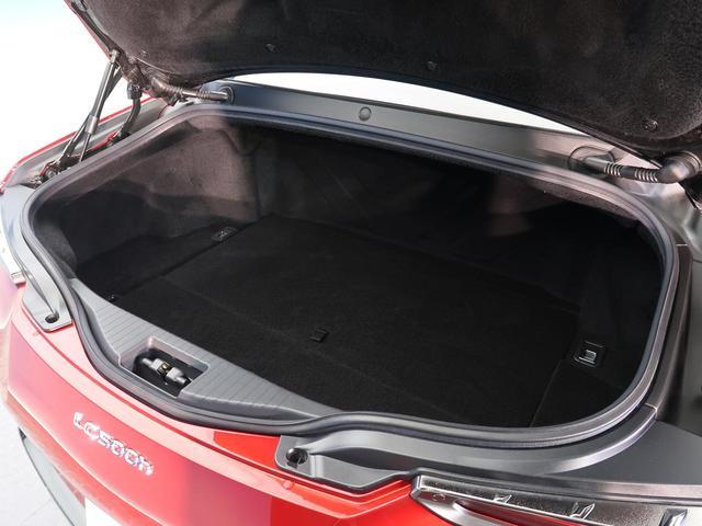 LC500h Sパッケージ 禁煙車 1オーナー OPカラー(15枚目)