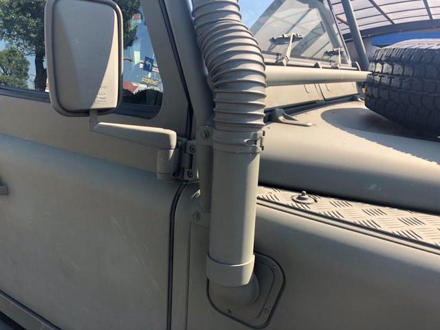 「ランドローバー」「ディフェンダー」「SUV・クロカン」「熊本県」の中古車12
