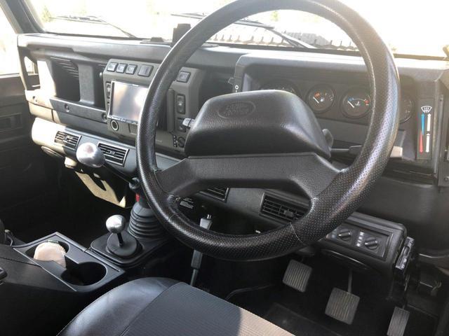 「ランドローバー」「ディフェンダー」「SUV・クロカン」「熊本県」の中古車28