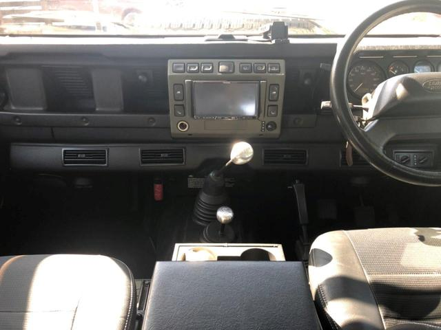「ランドローバー」「ディフェンダー」「SUV・クロカン」「熊本県」の中古車29