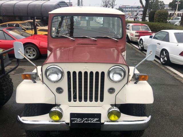 「三菱」「ジープ」「SUV・クロカン」「熊本県」の中古車4