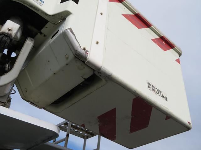 いすゞ エルフトラック 高所作業車 133ps タダノAT-145