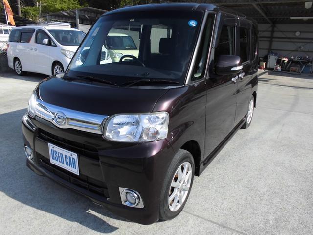「ダイハツ」「タント」「コンパクトカー」「宮崎県」の中古車47