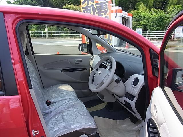 日産 デイズ X 届出済未使用車 アラウンドビューモニター