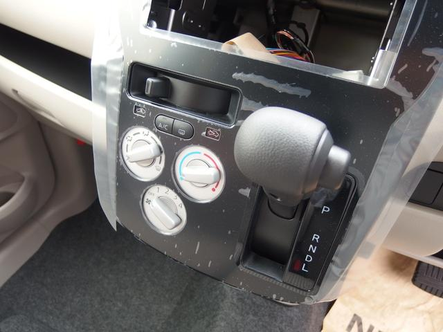 J 届出済未使用車 ドアミラーオート格納(13枚目)