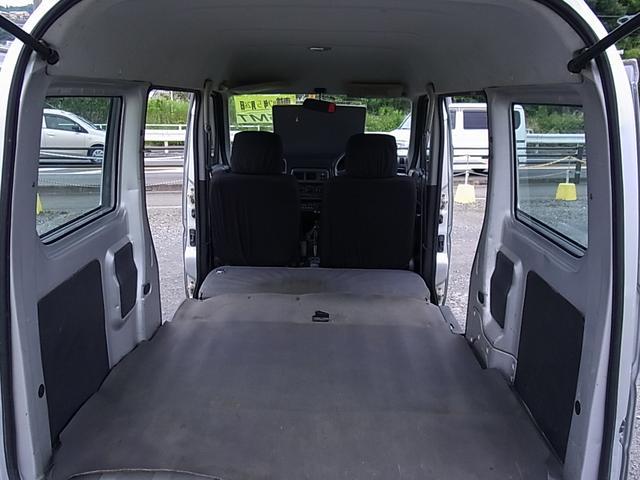 SDX オートマ車 タイミングベルト交換済 両側スライドドア(12枚目)